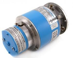 Electric Motor Tachometer Repair