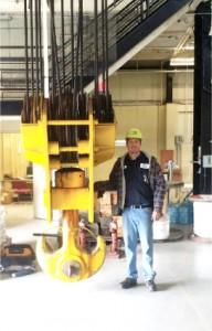 Hoist & Crane Inspections Massachusetts