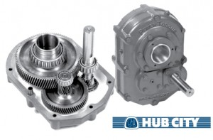 Gear Box Repair Massachusetts