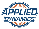 Applied Dynamics Corporation Logo
